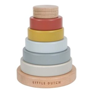 Little Dutch pure & nature stapeltoren