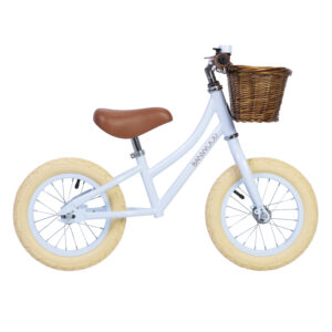 Banwood retro loopfiets