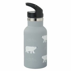 Fresk Polar Bear thermo drinkfles