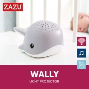 Lichtprojector wally