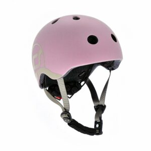 Scoot and Ride helm voor kinderen