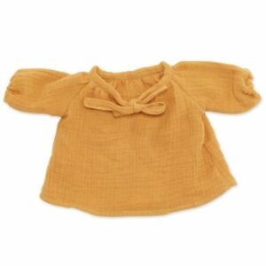 By Astrup Blouse Curry voor Stoffen Pop